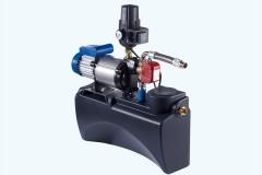Control Bomba de Agua para depósito