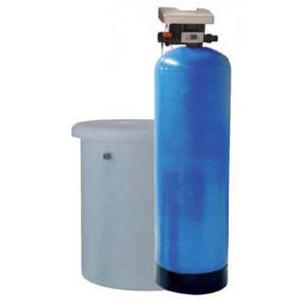 Descalcificador de agua keramis duo descalcificador - Descalcificadores de agua precios ...