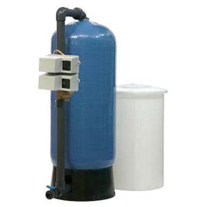 Descalcificador de agua keramis 2 descalcificador share - Descalcificador de agua domestico ...
