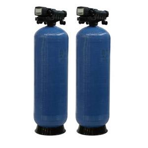 Descalcificador de agua duo m gnum 2 descalcificador - Descalcificadores de agua precios ...