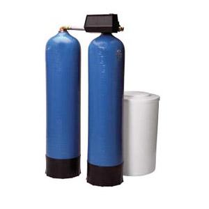 Descalcificador de agua duo 9000 2 descalcificador - Descalcificador de agua domestico ...