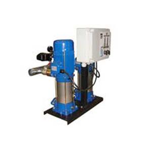 Grupo presi n novapress descalcificador antical for Grupo de presion de agua para edificios