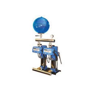 Grupo de presi n master hidro inverter descalcificador for Grupo de presion de agua para edificios