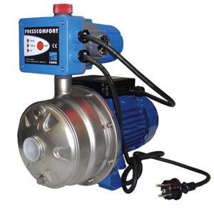 Grupo presi n cdx h2agua equipos para tratamiento de agua - Grupo de presion ...