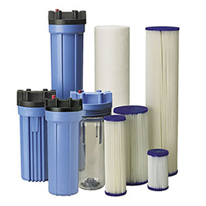 Filtros de agua industriales h2agua equipos para for Filtros de agua para piscinas