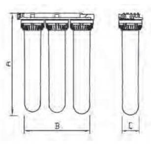filtro-aquasana-medidas