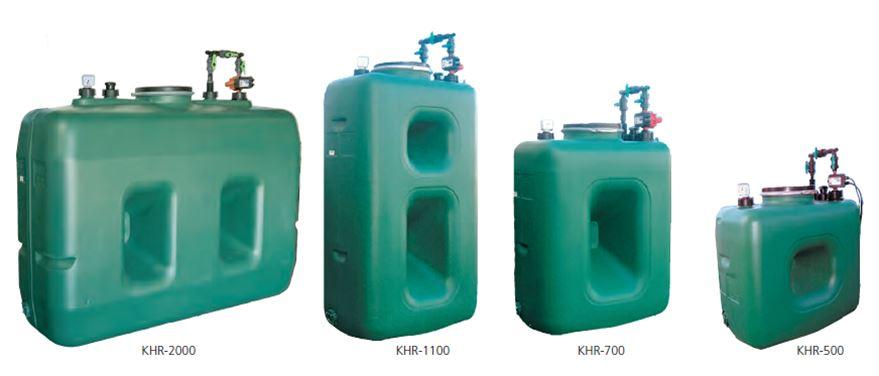 Depositos para agua potable elegant smosis inversa de g - Depositos de agua rectangulares ...