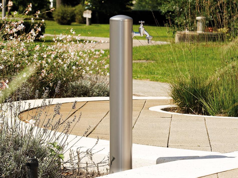 Fuente de agua rondo h2agua equipos para tratamiento de for Fuente agua jardin