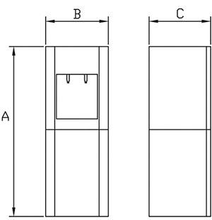 fuente-hydra-medidas