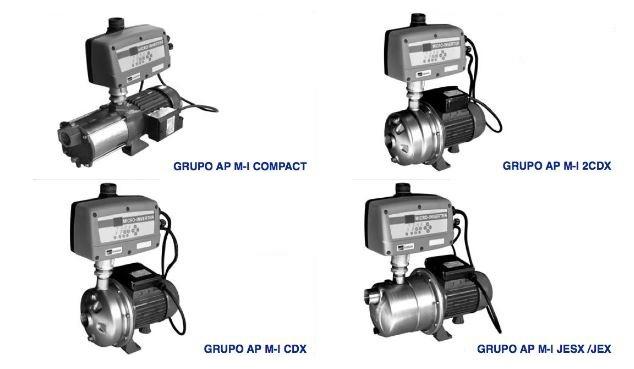 grupo-presion-inverter-modelos
