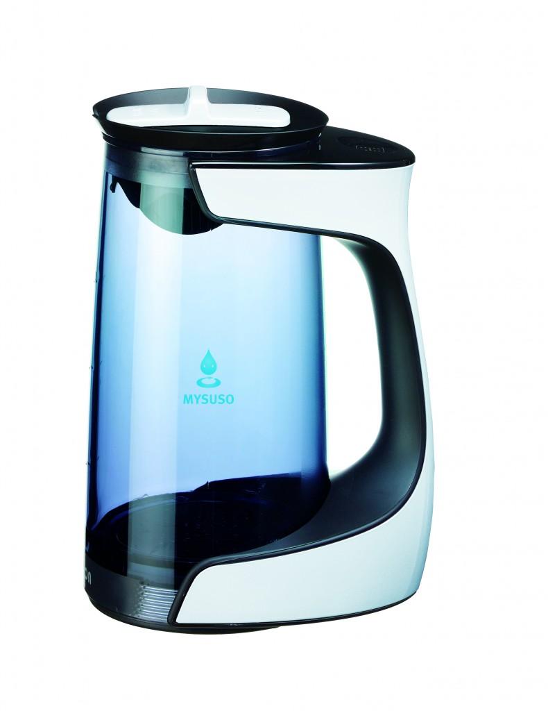 Hidrogenador de agua