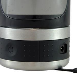 Hidrogenador agua h2-ce-conector
