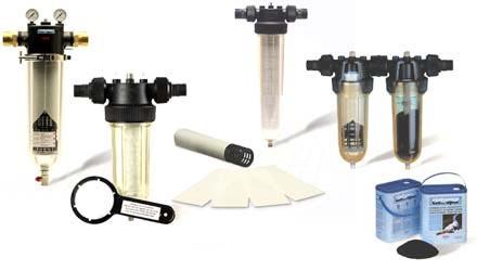 filtro de agua cintropur
