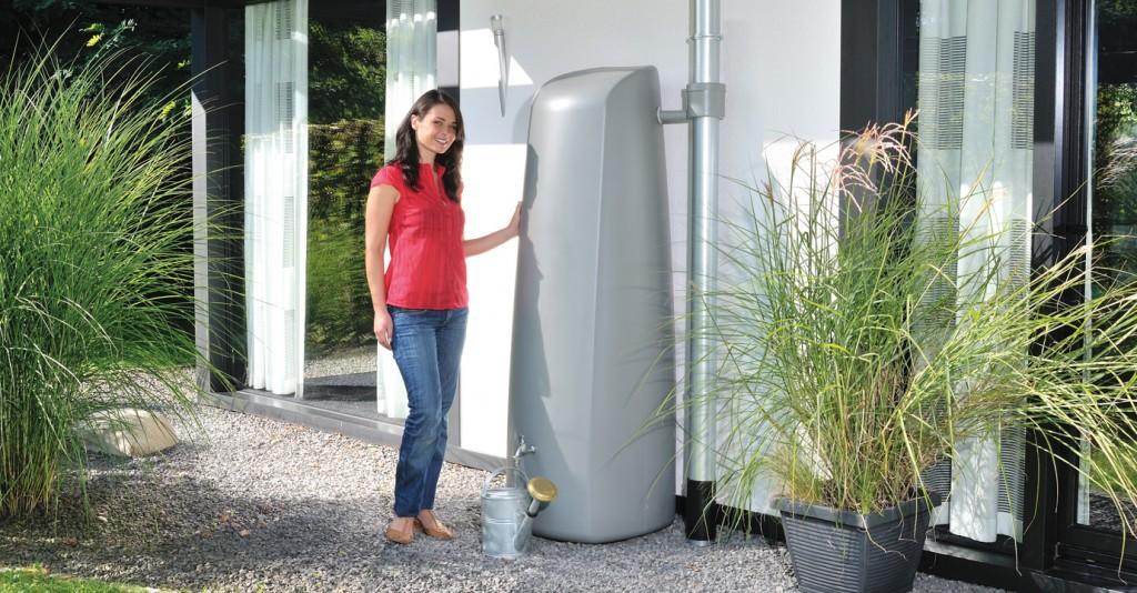 Depósito agua elegance