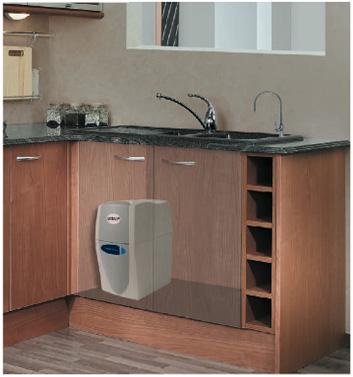 Purificador ultra h2agua equipos para tratamiento de agua - Grifos de cocina con osmosis ...