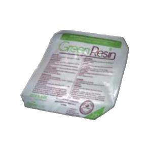 resina-descalcificador
