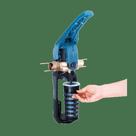 Filtro de agua BWT E1 detalle 3