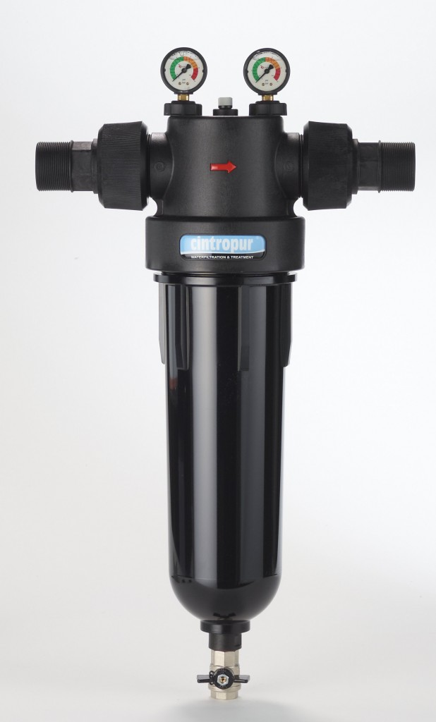 filtro-cintropur-NW-500-negro