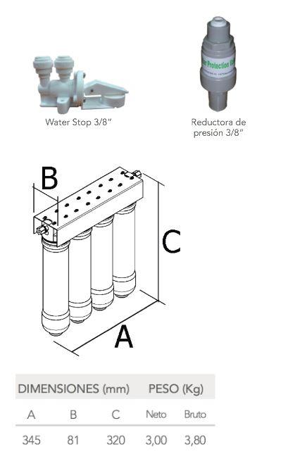 purificador-agua-nelva-dimensiones