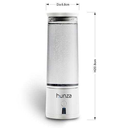 medidas-hunza-hidrogenador