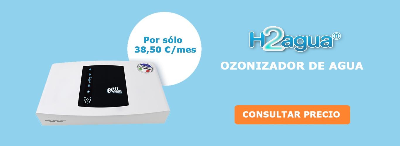 ecomodo ozonizador oferta