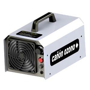 generador ozono desinfectante OZ-H80 cañón de ozono