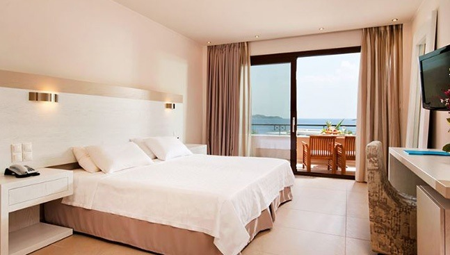 ozonizador desinfectante hoteles hospitales residencias quirofanos