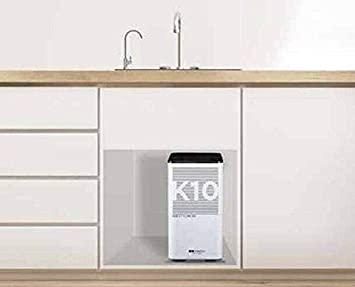 osmosis k10