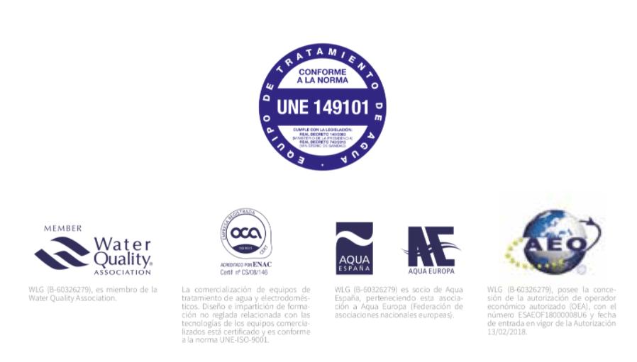 osmosis-latt certificaciones