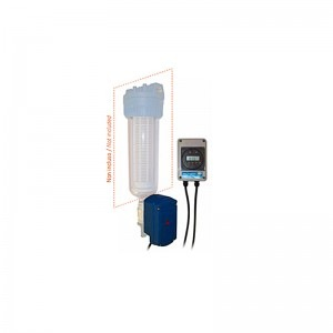kit limpieza filtro de agua